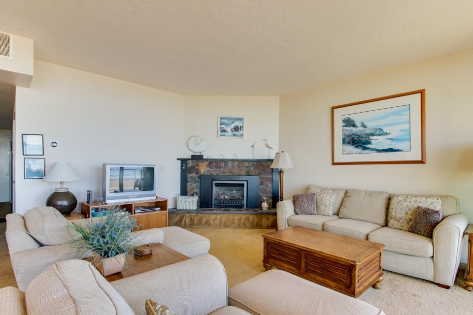 Sand & Sea: Gull's View (502) - Seaside Vacation Rental - Photo 11