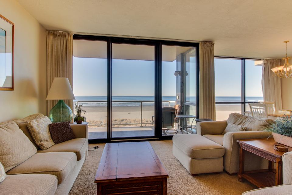 Sand & Sea: Gull's View (502) - Seaside Vacation Rental - Photo 15