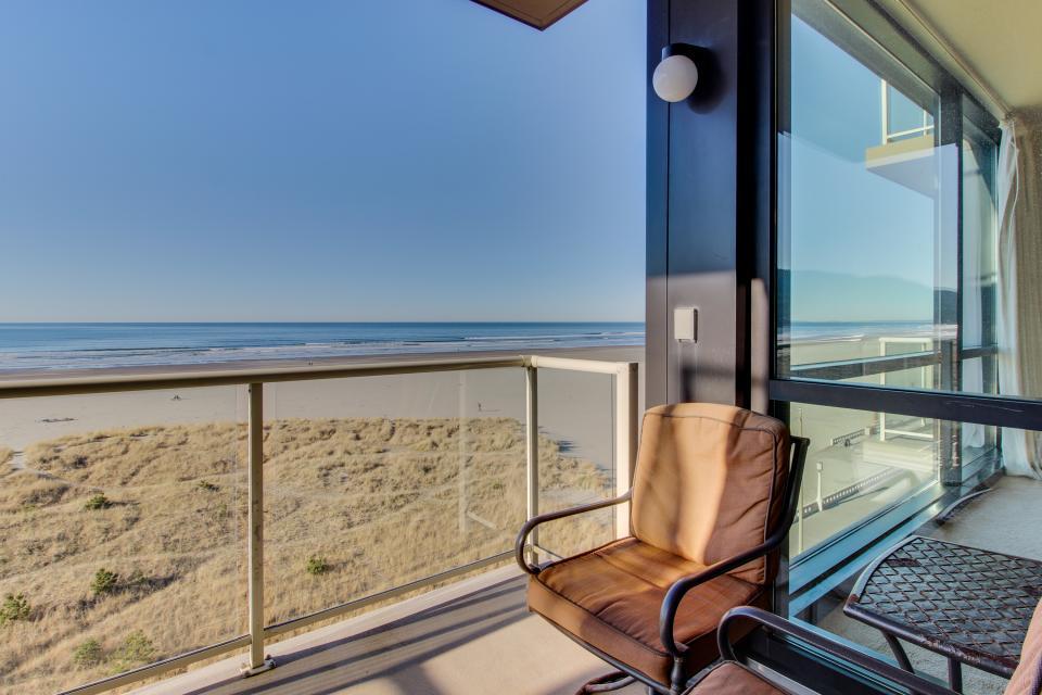 Sand & Sea: Gull's View (502) - Seaside Vacation Rental - Photo 19