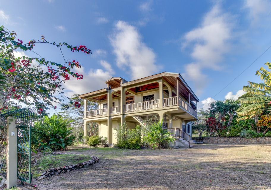 Apartment @ Villa Maya - San Ignacio Vacation Rental - Photo 20