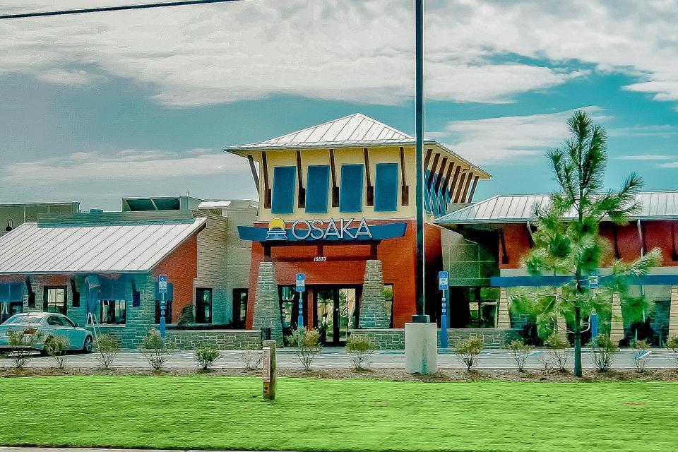 Calypso Penthoue Panama City Beach