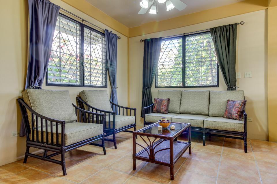 Apartment @ Villa Maya - San Ignacio Vacation Rental - Photo 18