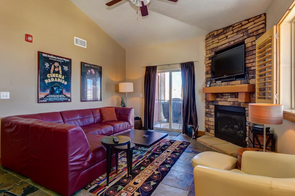 Bear Hollow Luxury Condo - Park City Vacation Rental - Photo 4