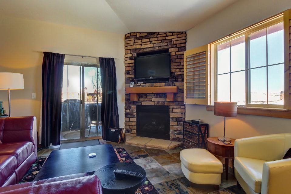 Bear Hollow Luxury Condo - Park City Vacation Rental - Photo 3