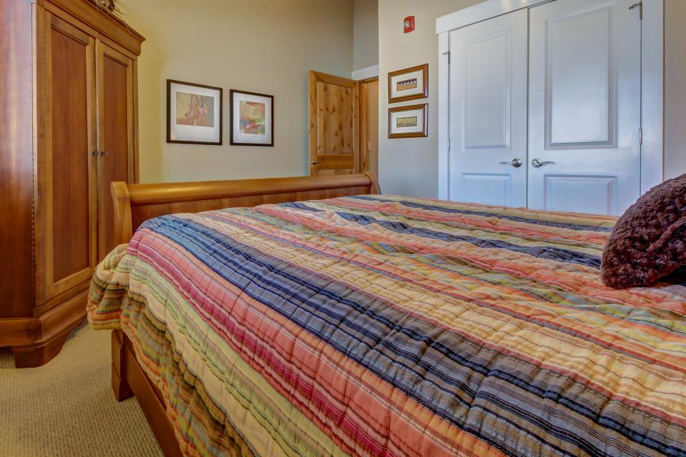 Bear Hollow Luxury Condo - Park City Vacation Rental - Photo 13
