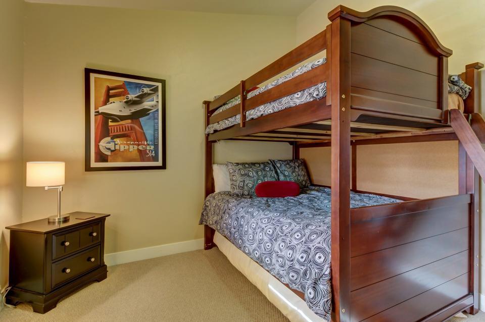 Bear Hollow Luxury Condo - Park City Vacation Rental - Photo 18