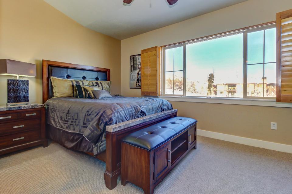 Bear Hollow Luxury Condo - Park City Vacation Rental - Photo 20