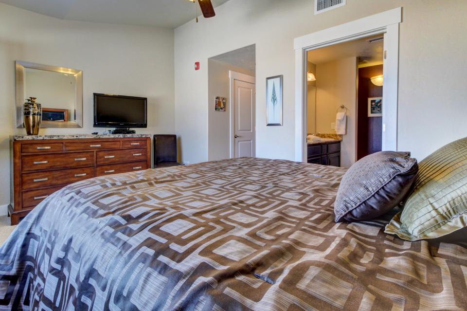 Bear Hollow Luxury Condo - Park City Vacation Rental - Photo 23