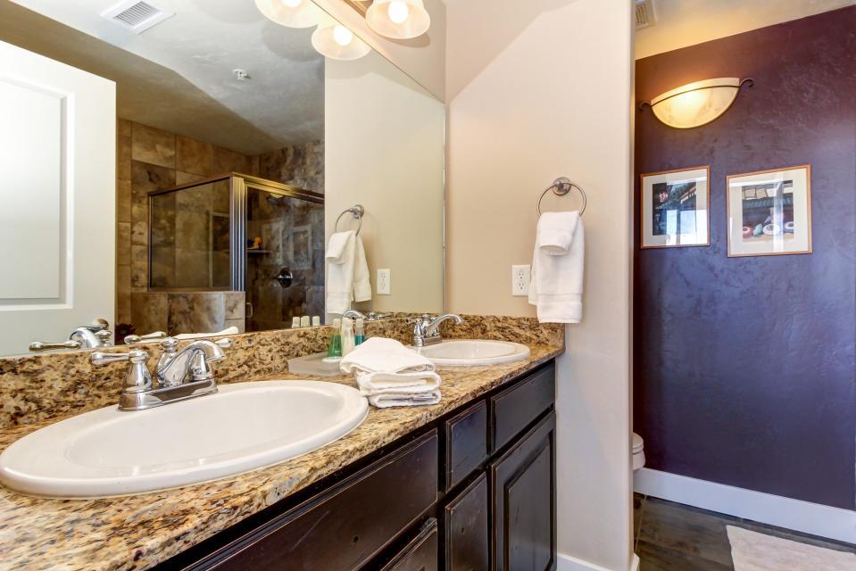 Bear Hollow Luxury Condo - Park City Vacation Rental - Photo 24