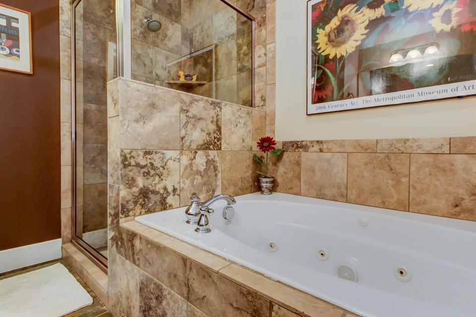 Bear Hollow Luxury Condo - Park City Vacation Rental - Photo 25