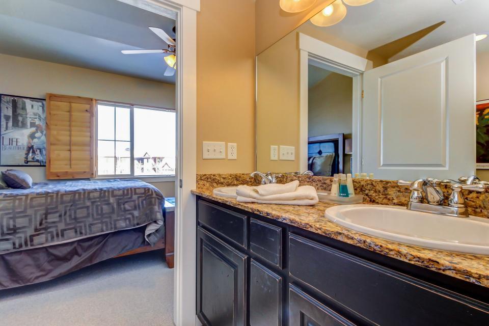 Bear Hollow Luxury Condo - Park City Vacation Rental - Photo 27