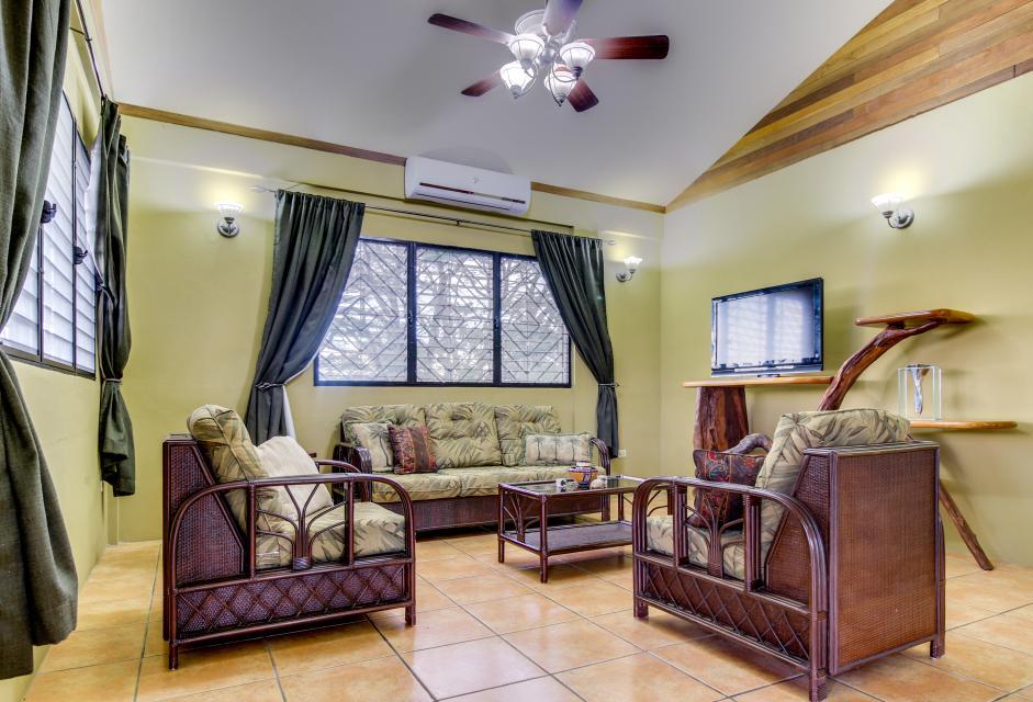 Suite @ Villa Maya - San Ignacio Vacation Rental - Photo 4