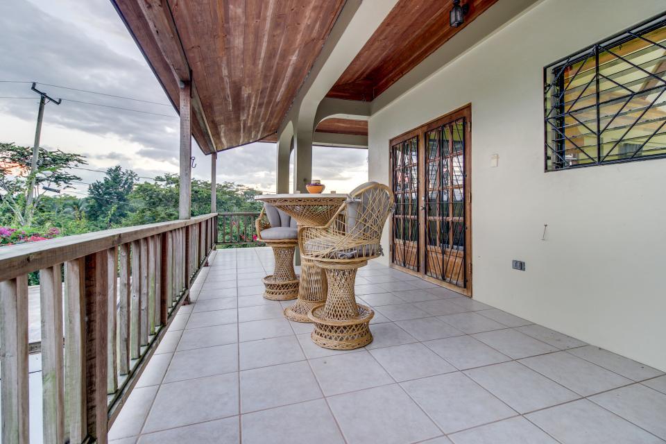 Suite @ Villa Maya - San Ignacio Vacation Rental - Photo 9