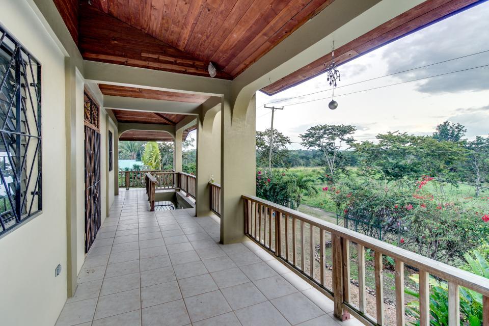 Suite @ Villa Maya - San Ignacio Vacation Rental - Photo 7