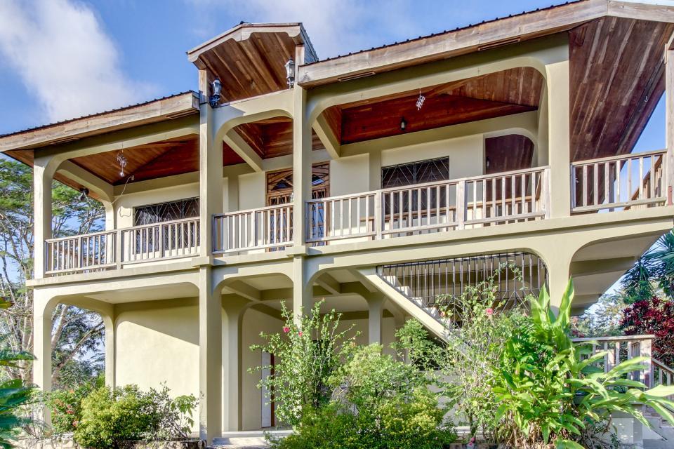 Suite @ Villa Maya - San Ignacio Vacation Rental - Photo 2