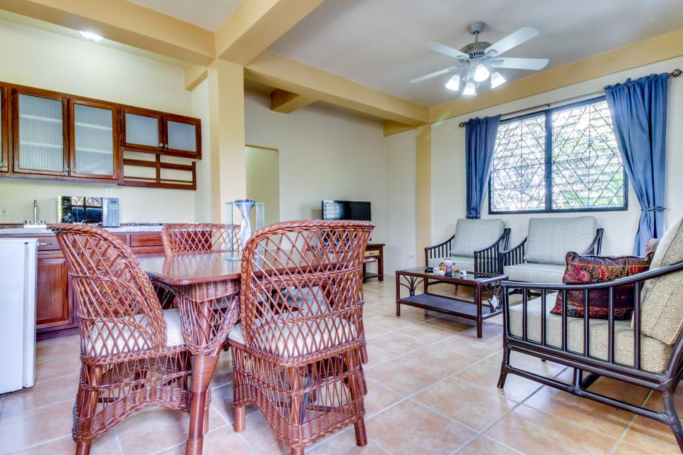 Apartment @ Villa Maya - San Ignacio Vacation Rental - Photo 1