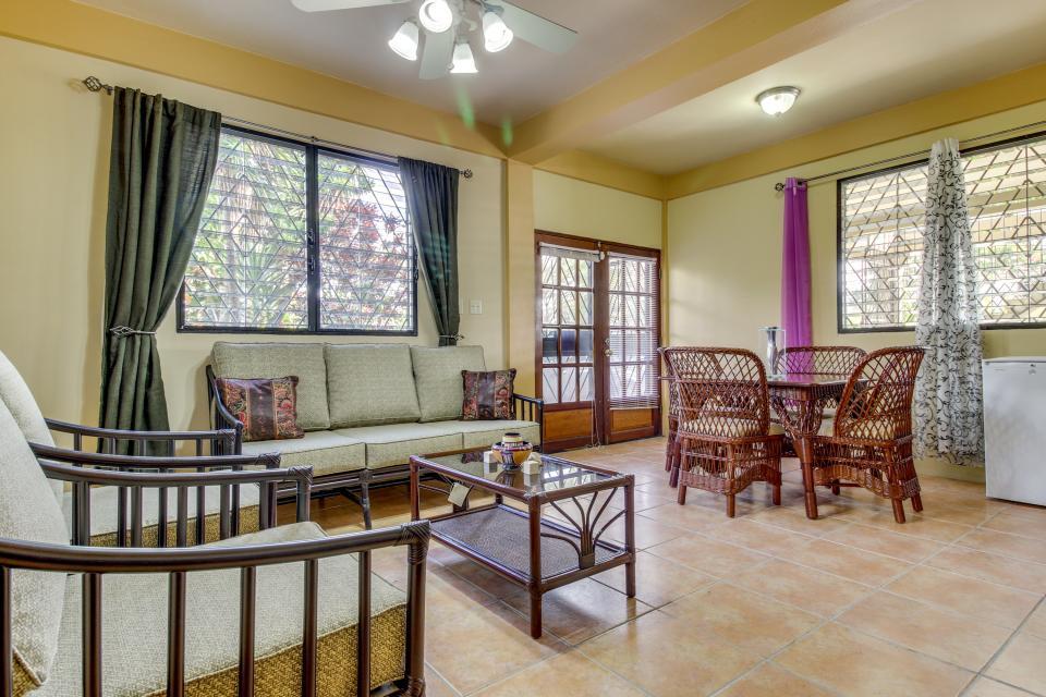 Apartment @ Villa Maya - San Ignacio Vacation Rental - Photo 6