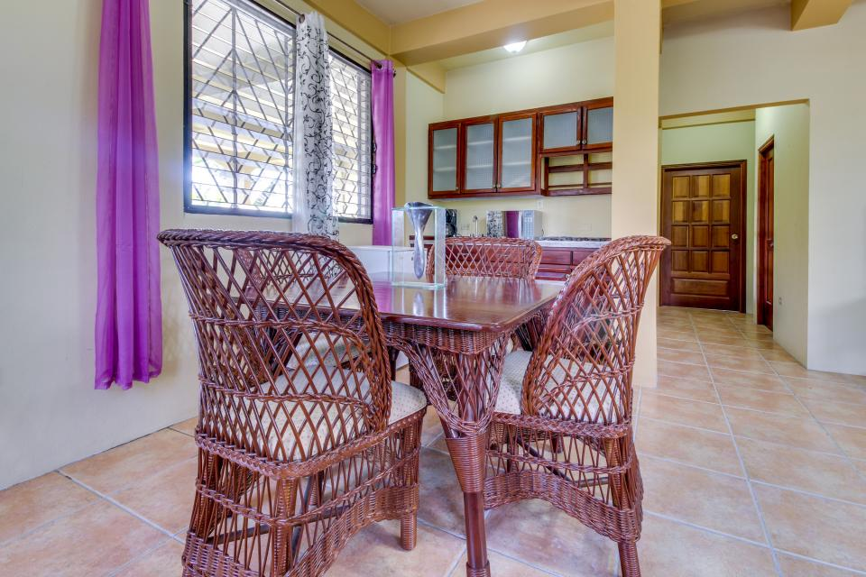 Apartment @ Villa Maya - San Ignacio Vacation Rental - Photo 3