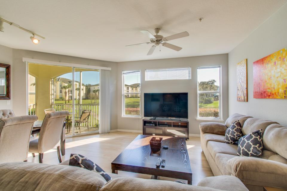 Legacy Dunes 9102 - Kissimmee Vacation Rental - Photo 8