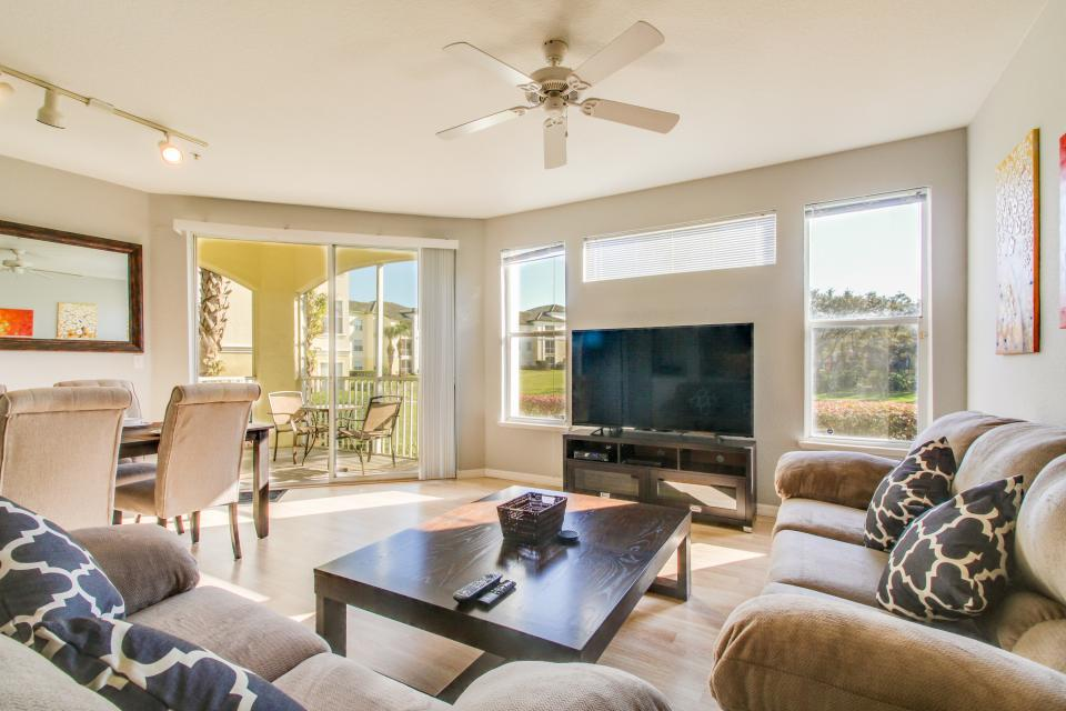 Legacy Dunes 9102 - Kissimmee Vacation Rental - Photo 3