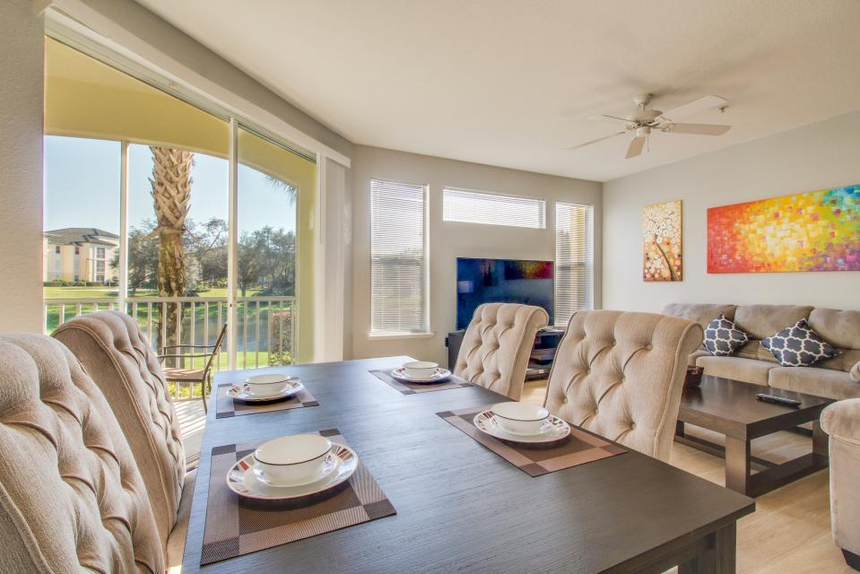 Legacy Dunes 9102 - Kissimmee Vacation Rental - Photo 7