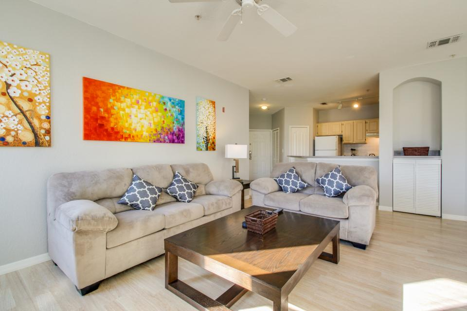 Legacy Dunes 9102 - Kissimmee Vacation Rental - Photo 9