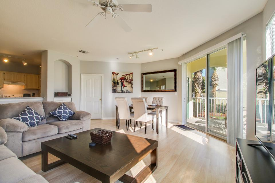 Legacy Dunes 9102 - Kissimmee Vacation Rental - Photo 4