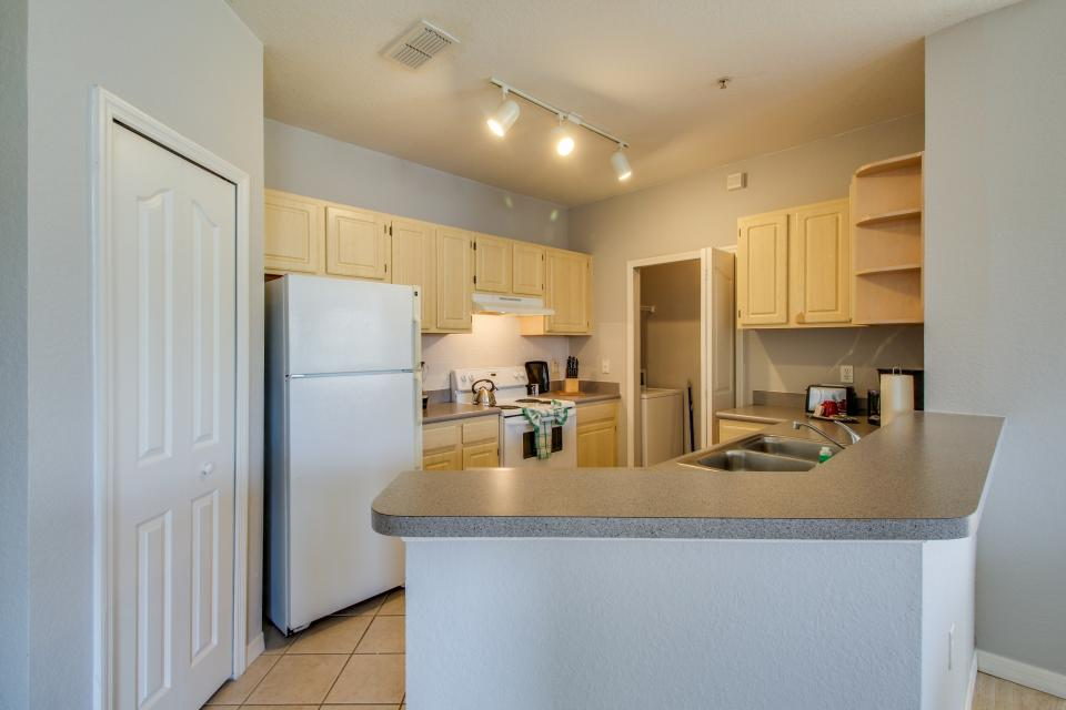 Legacy Dunes 9102 - Kissimmee Vacation Rental - Photo 13