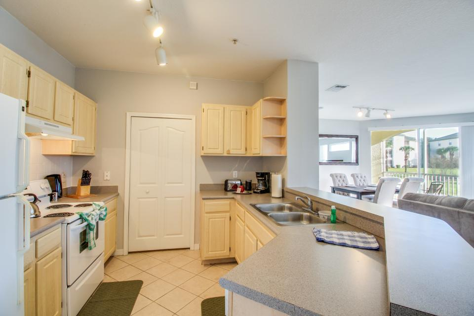 Legacy Dunes 9102 - Kissimmee Vacation Rental - Photo 15