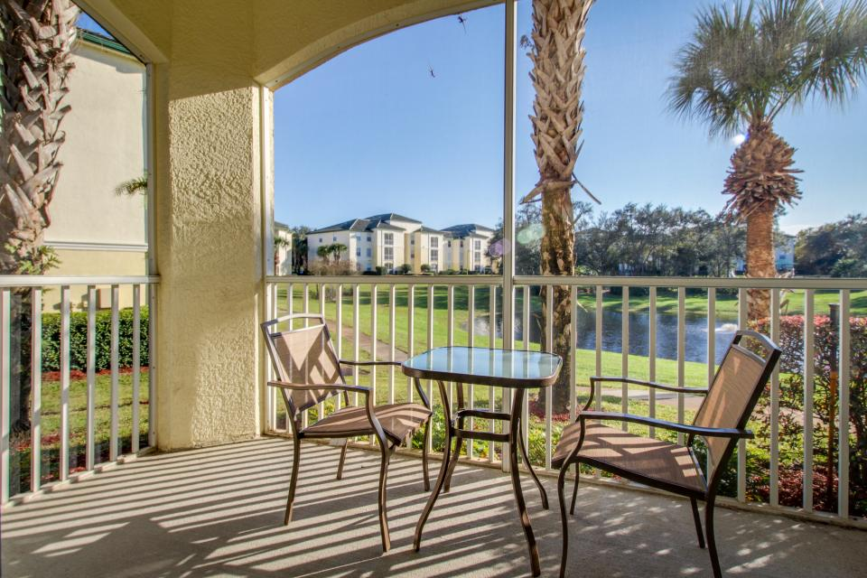 Legacy Dunes 9102 - Kissimmee Vacation Rental - Photo 6