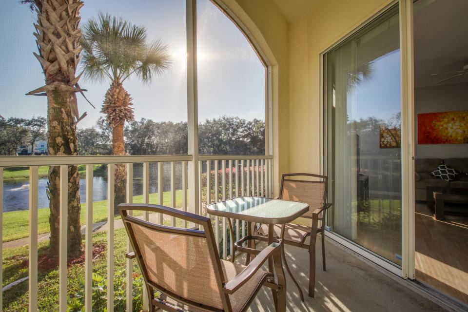 Legacy Dunes 9102 - Kissimmee Vacation Rental - Photo 27