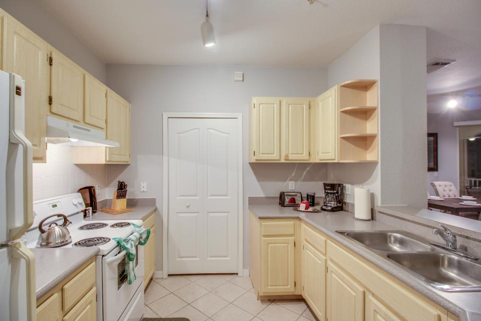 Legacy Dunes 9102 - Kissimmee Vacation Rental - Photo 16