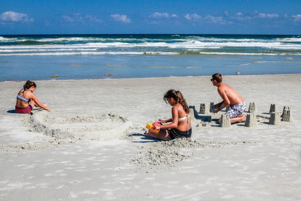 Rental Permit Daytona Beach