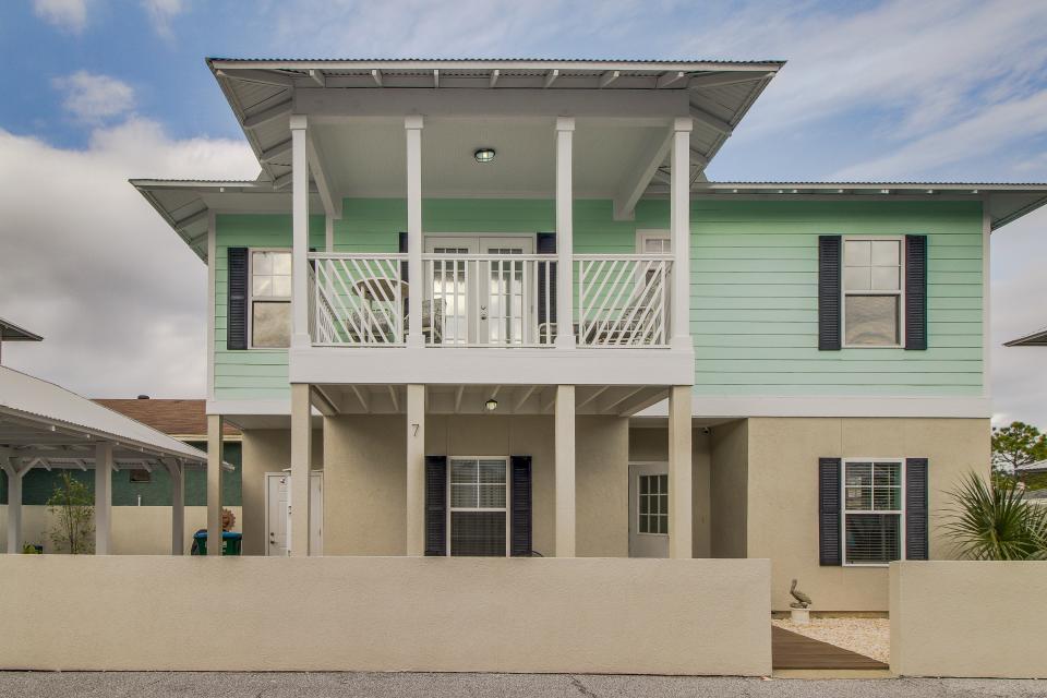 Seaview Village House #7 - Panama City Beach Vacation Rental - Photo 7