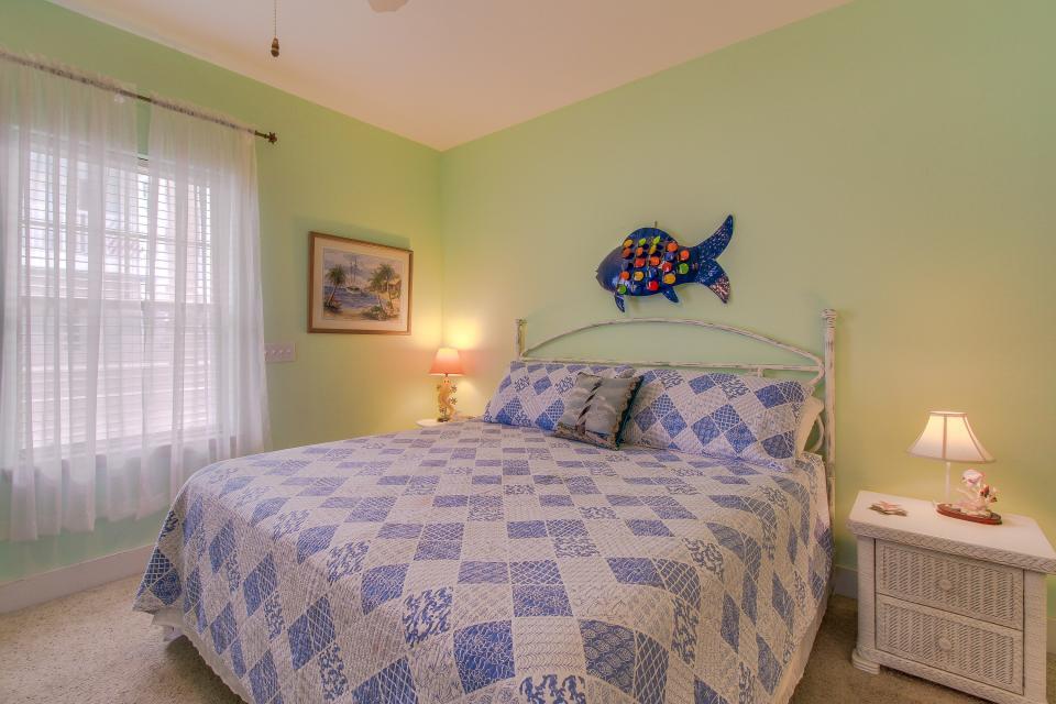 Seaview Village House #7 - Panama City Beach Vacation Rental - Photo 19