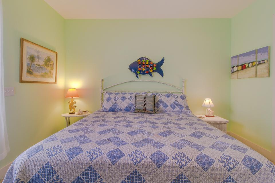 Seaview Village House #7 - Panama City Beach Vacation Rental - Photo 17