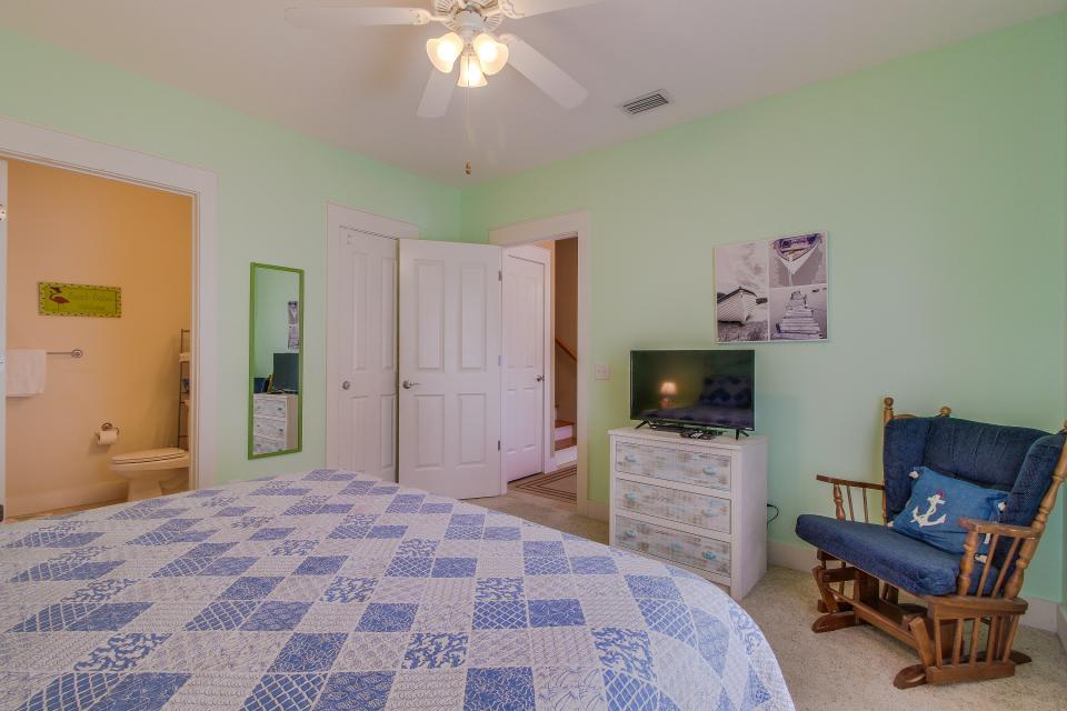 Seaview Village House #7 - Panama City Beach Vacation Rental - Photo 30