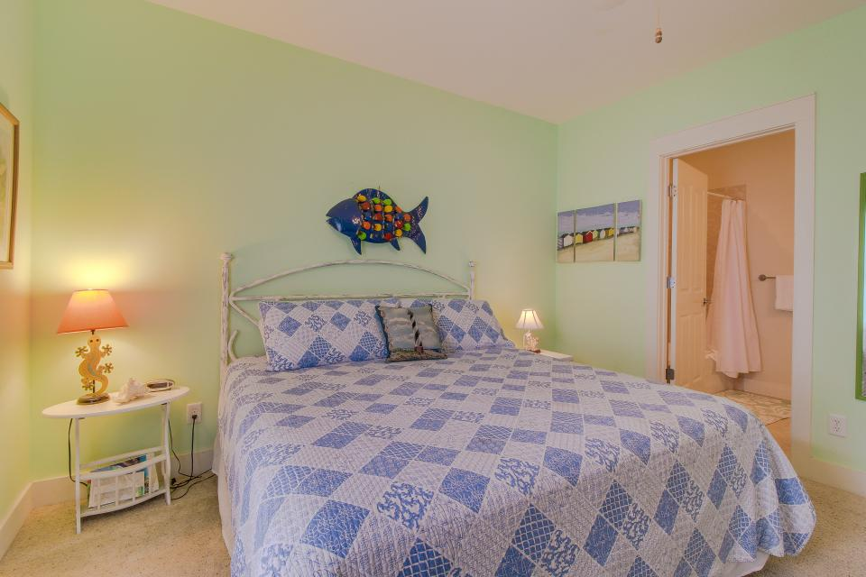Seaview Village House #7 - Panama City Beach Vacation Rental - Photo 18
