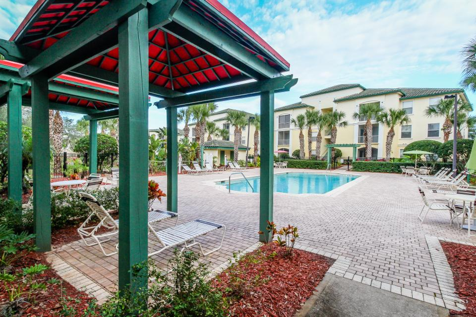 Legacy Dunes 9102 - Kissimmee Vacation Rental - Photo 2