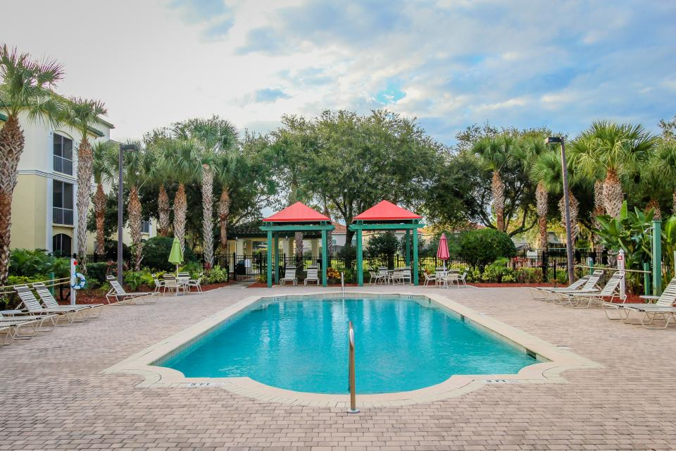 Legacy Dunes 9102 - Kissimmee Vacation Rental - Photo 29