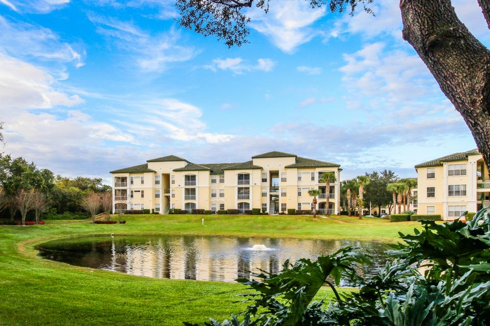 Legacy Dunes 9102 - Kissimmee Vacation Rental - Photo 33