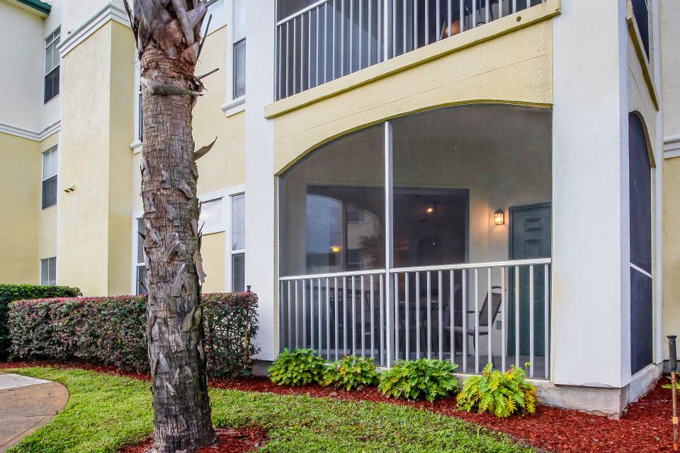Legacy Dunes 9102 - Kissimmee Vacation Rental - Photo 38