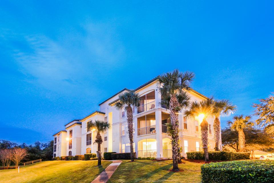 Legacy Dunes 9102 - Kissimmee Vacation Rental - Photo 1