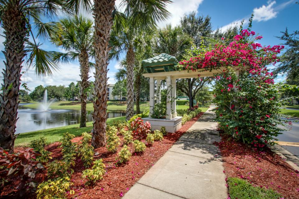 Legacy Dunes 9102 - Kissimmee Vacation Rental - Photo 39