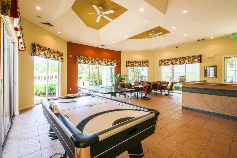 Legacy Dunes 9102 - Kissimmee Vacation Rental - Photo 43