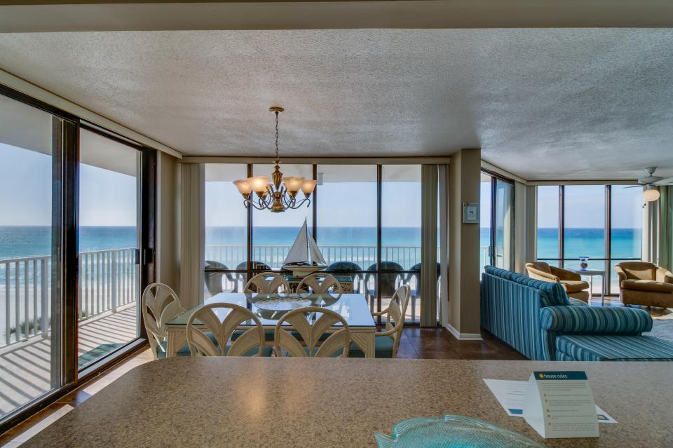 Windward Breeze 400 - Panama City Beach Vacation Rental - Photo 7