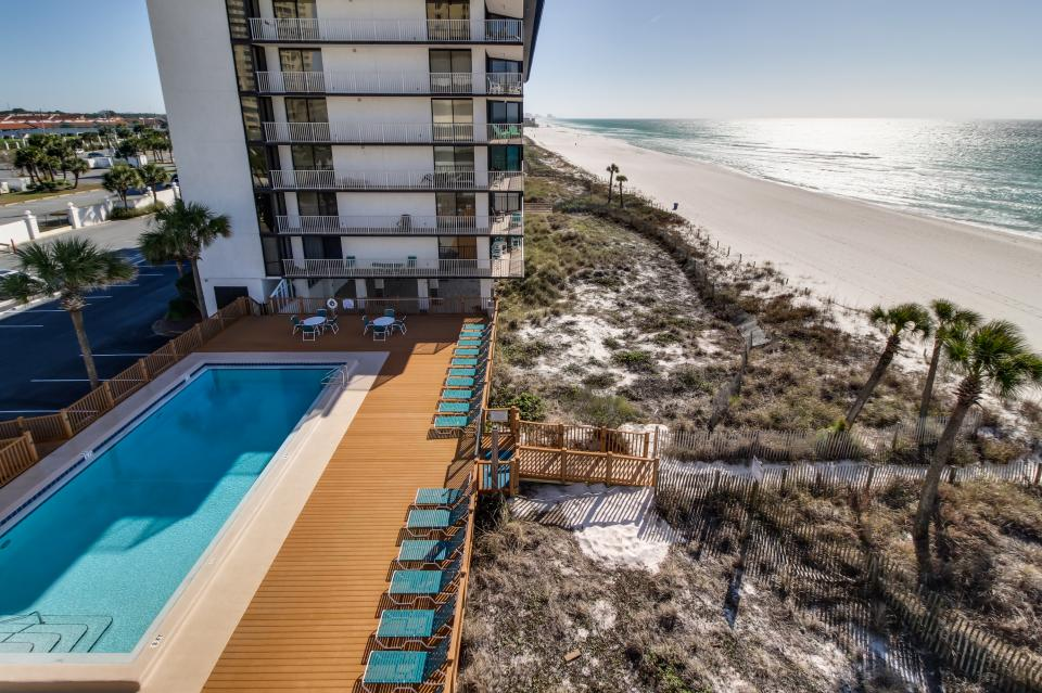 Windward Breeze 400 - Panama City Beach Vacation Rental - Photo 25