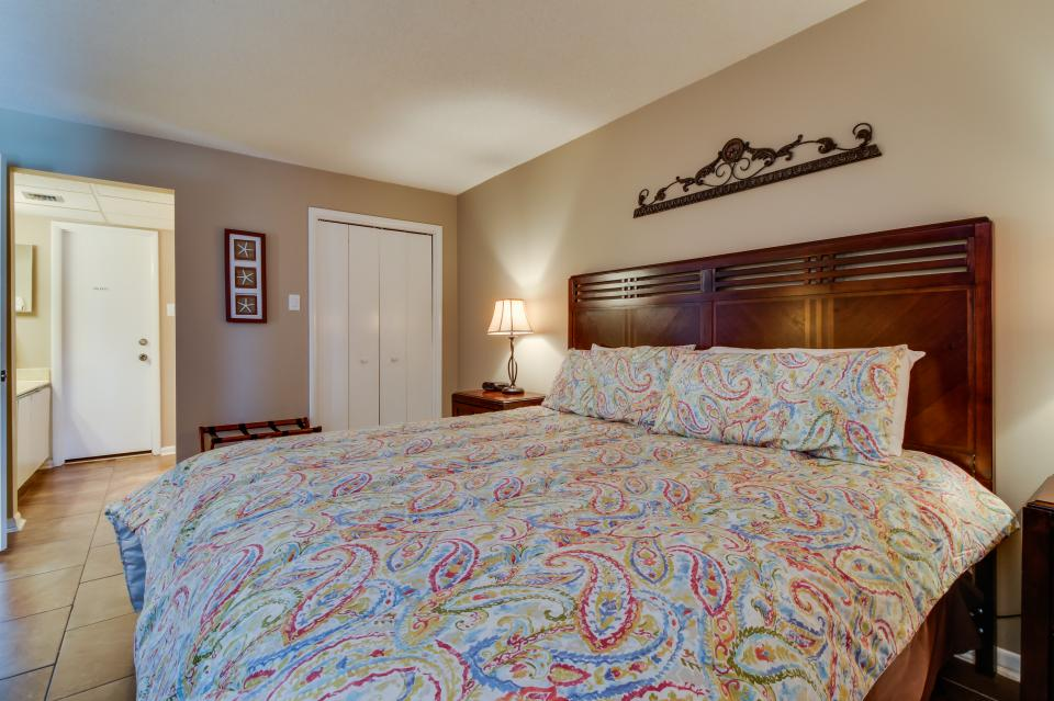 Windward Breeze 400 - Panama City Beach Vacation Rental - Photo 17