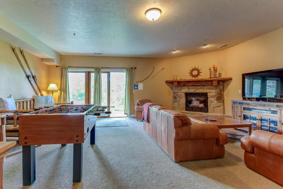Canyon Crossing #3 - Park City Vacation Rental - Photo 26