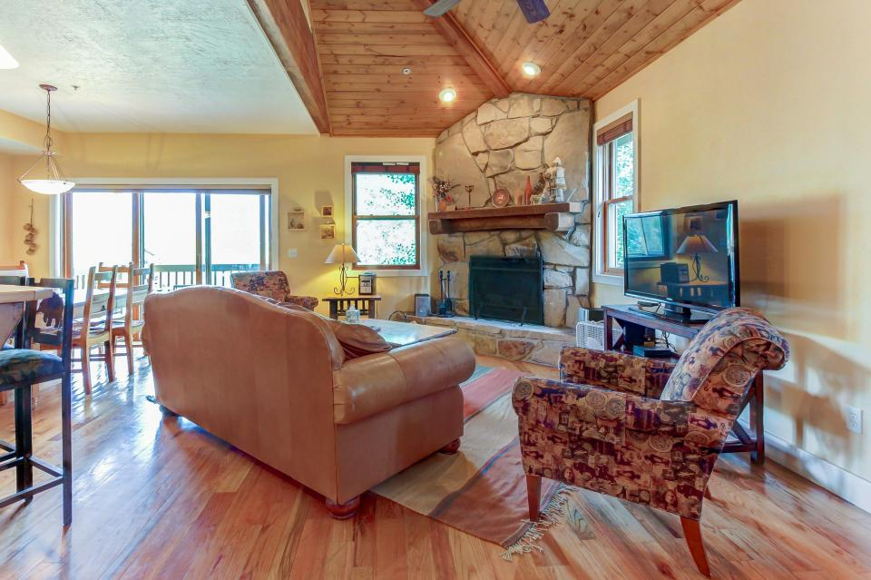 Canyon Crossing #3 - Park City Vacation Rental - Photo 5